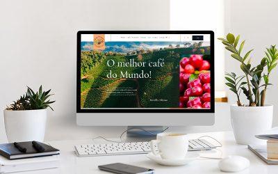 Família Afonso Cafés Especiais